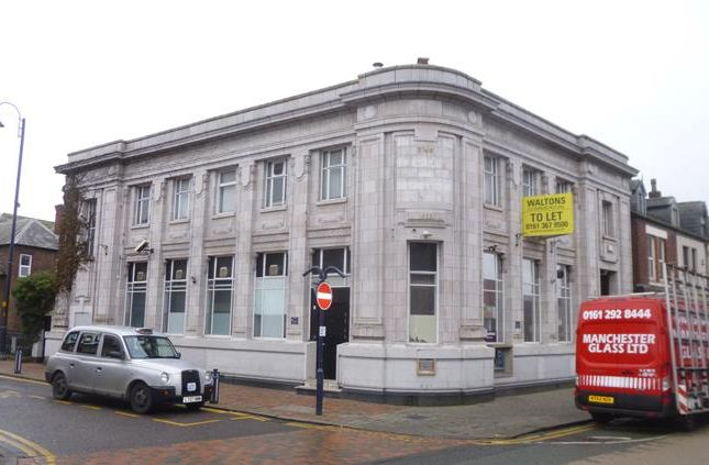 Thumbnail Commercial property to let in 15 Manchester Road, Denton, Manchester, Greater Manchester