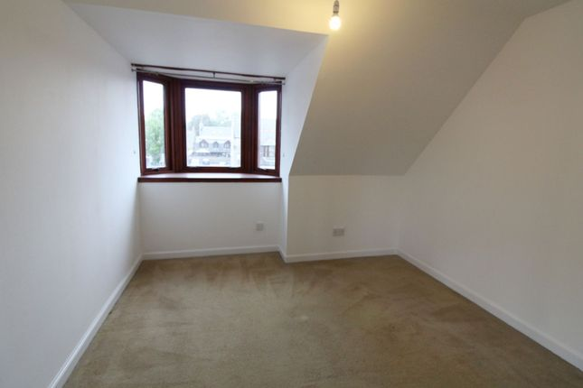 Bedroom Two of 2 Union Lane, Ellon AB41