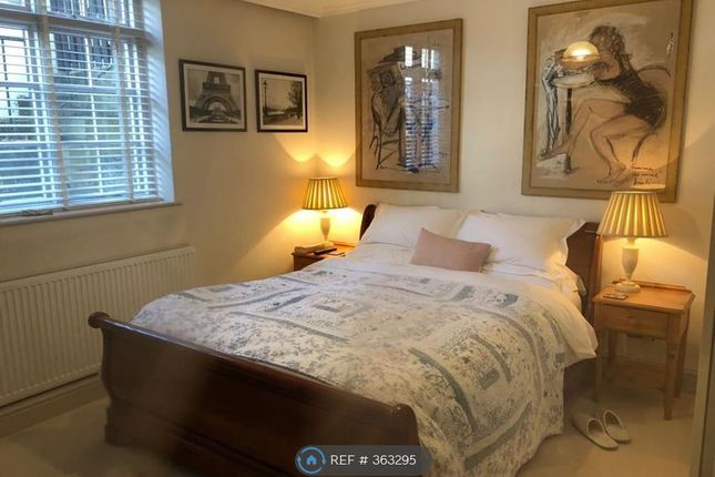 Thumbnail Flat to rent in Crooms Hill, London
