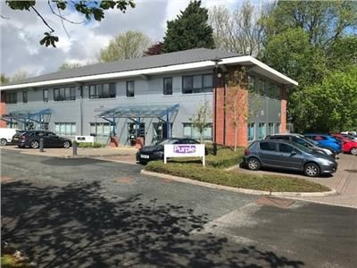 Thumbnail Office to let in 81 Macrae Road, Eden Office Park, Ham Green, Bristol