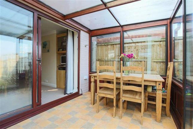 Conservatory of Manor Way, Ormesby, Great Yarmouth NR29