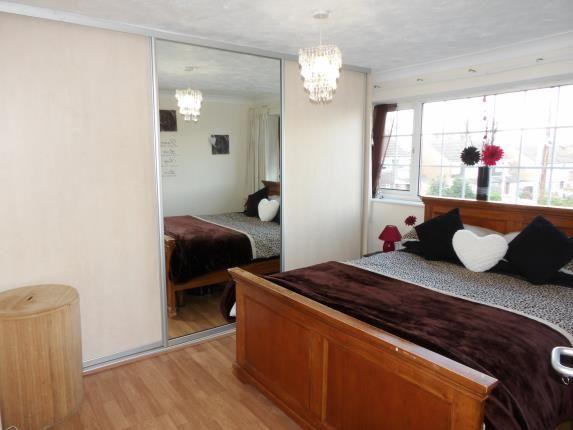 Bedroom 1 of Pauline Gardens, Billericay CM12