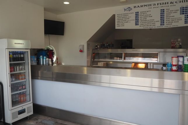 Thumbnail Leisure/hospitality for sale in Fish & Chips LS16, West Yorkshire