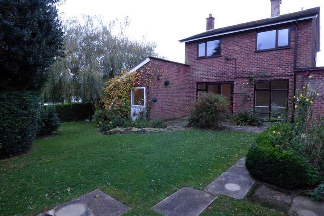 Thumbnail Detached house to rent in 2 Tranmere Dr, H/F