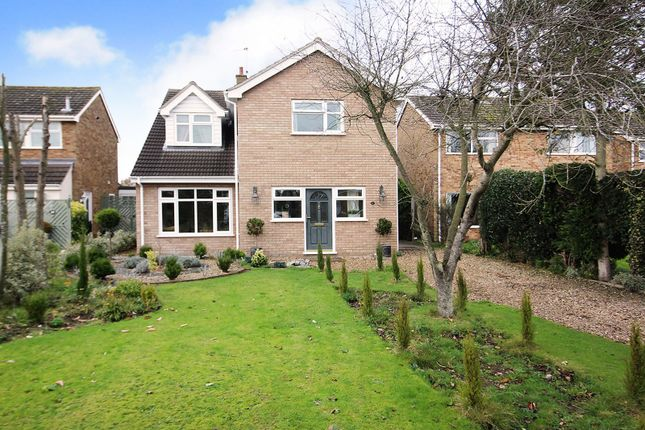 Thumbnail Detached house for sale in Two Saints Close, Hoveton, Norwich