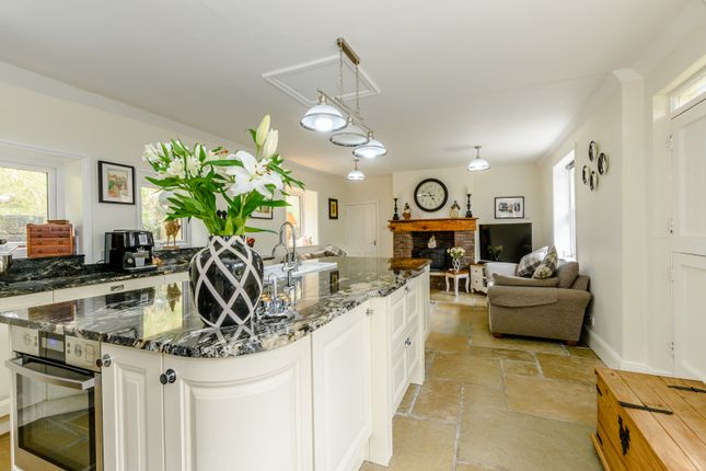 Thumbnail End terrace house for sale in Orchard House, The Bolts, Robin Hoods Bay