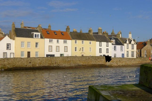 Thumbnail Terraced house for sale in Skippers Rest, 2 Castle Street, Anstruther