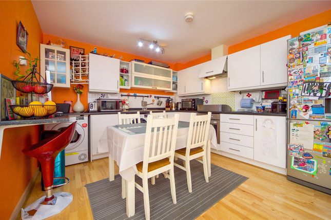 Kitchen Area of Cameron Crescent, Burnt Oak, Edgware HA8
