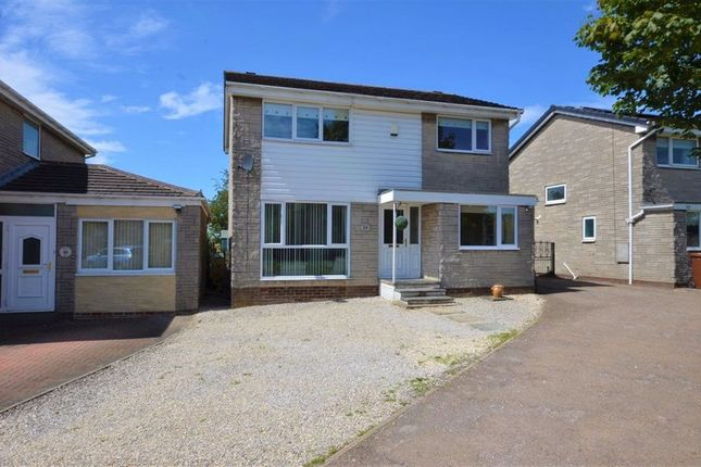 Thumbnail Detached house to rent in Tower Avenue, Upton, Pontefract