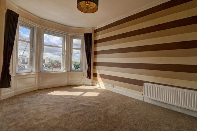 Living Room of Cambuslang Road, Rutherglen, Glasgow G73