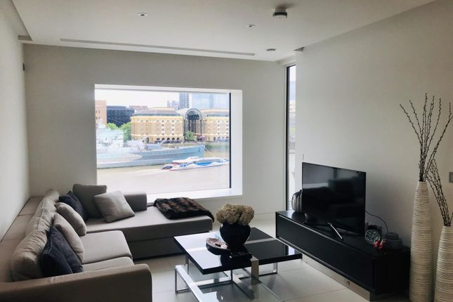 Thumbnail Flat for sale in Landmark Place, Sugar Quay, Lower Thames Street, City, London