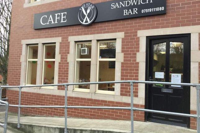 Restaurant/cafe for sale in Old Star Court, Doncaster