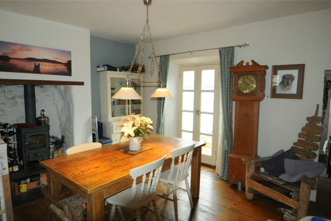Thumbnail Terraced house to rent in Clifton Place, Falmouth