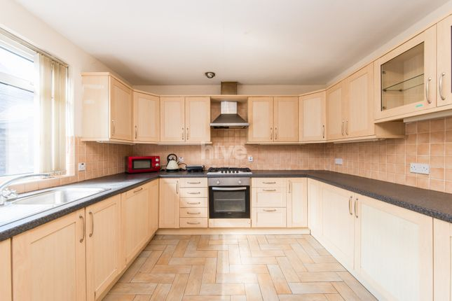 Thumbnail Terraced house to rent in Holly Avenue, Jesmond, Newcastle Upon Tyne