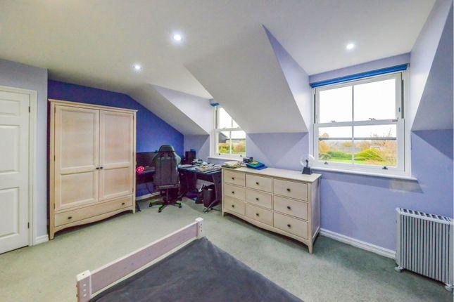 Bedroom Two of Permain Close, Radlett WD7