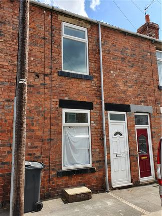 Picture No. 05 of Schofield Street, Mexborough S64