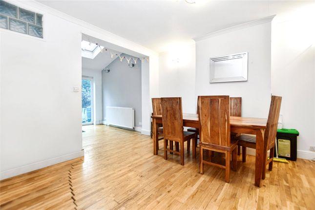 Dining Room of Carisbrooke Avenue, Bexley, Kent DA5