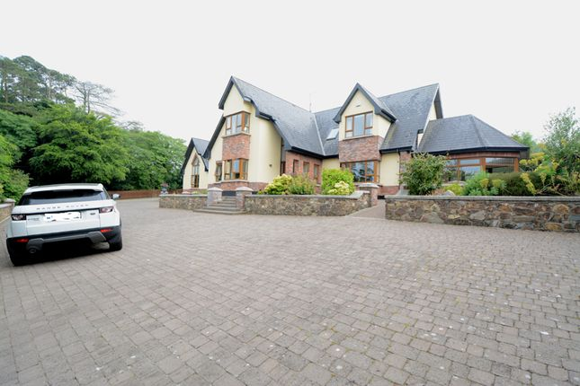 "Thumbnail Detached house for sale in ""Kalina"", Newbay, Wexford., Wexford County, Leinster, Ireland"
