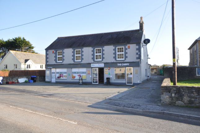 Thumbnail Property for sale in Marsh Stores, Pendine, Carmarthenshire