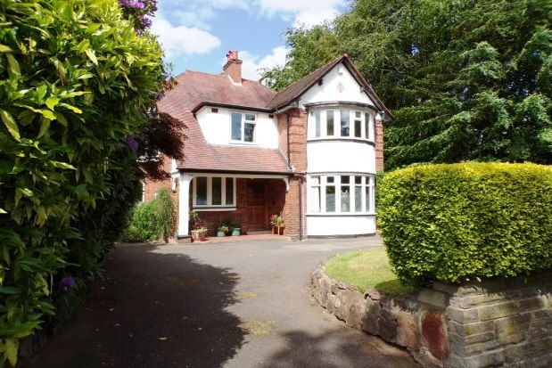 Thumbnail Property to rent in Moor Green Lane, Birmingham