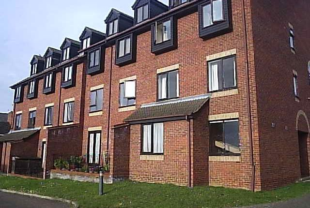 1 bed flat for sale in Rectory Road, Rushden NN10