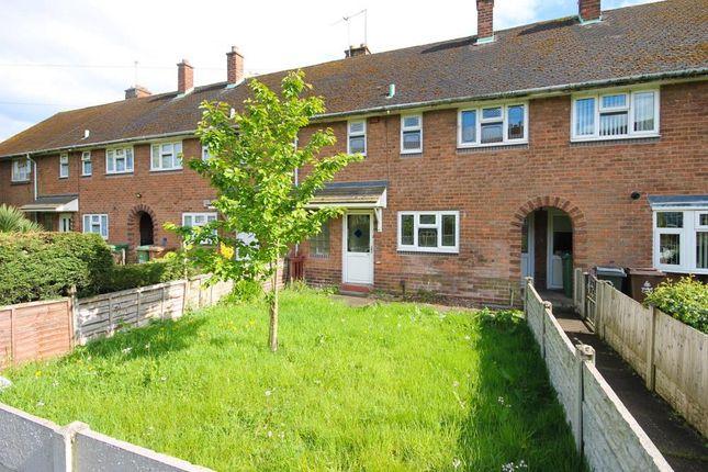 3 Bedroom Houses To Let In Glastonbury Crescent Bloxwich