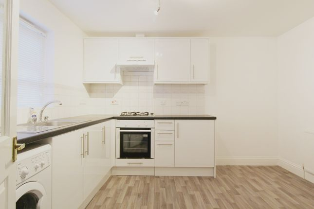 2 bedroom mews house to rent in St. Johns Mews, Bristol Road, Brighton