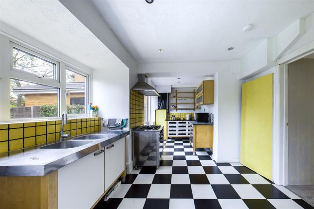 Kitchen of Pinner Hill Road, Pinner HA5