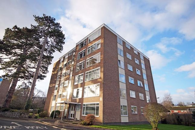 Thumbnail Flat to rent in Withyholt Court, Charlton Kings, Cheltenham