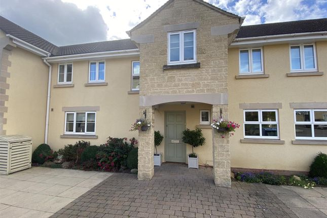Thumbnail Terraced house for sale in Field House Gardens, Stroud