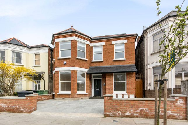 Fordwych Road, West Hampstead, London NW2
