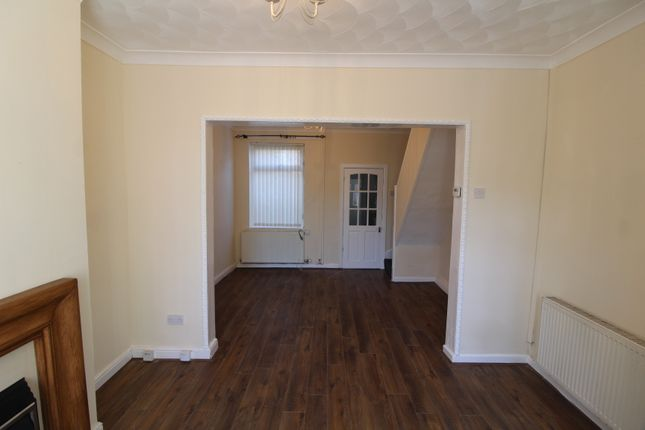 Thumbnail Terraced house to rent in Fourth Avenue, Liverpool