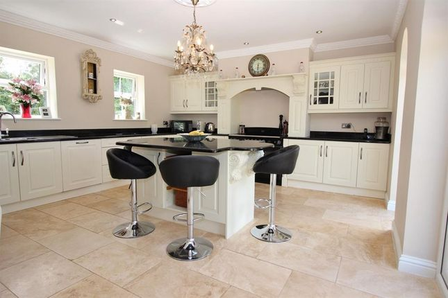 Thumbnail Detached house for sale in West End, West Caister, Great Yarmouth