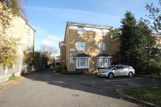 Thumbnail Flat for sale in Albemarle Lodge, 77 Kent House Road, Sydenham, London