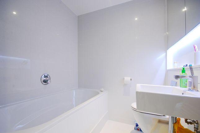 Bathroom of Wingate Square, London SW4