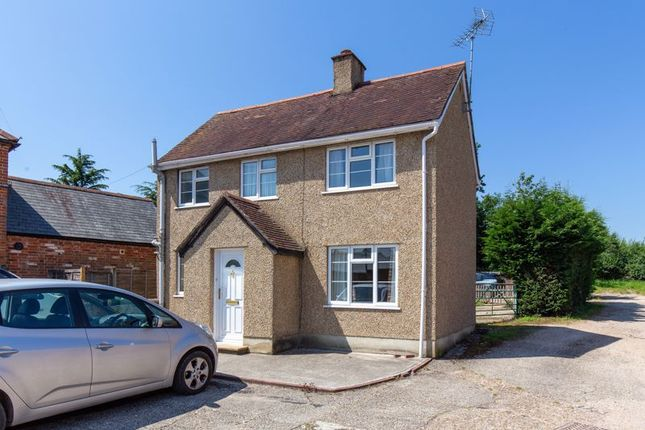 2 bed detached house for sale in Westbourne Road, Emsworth PO10