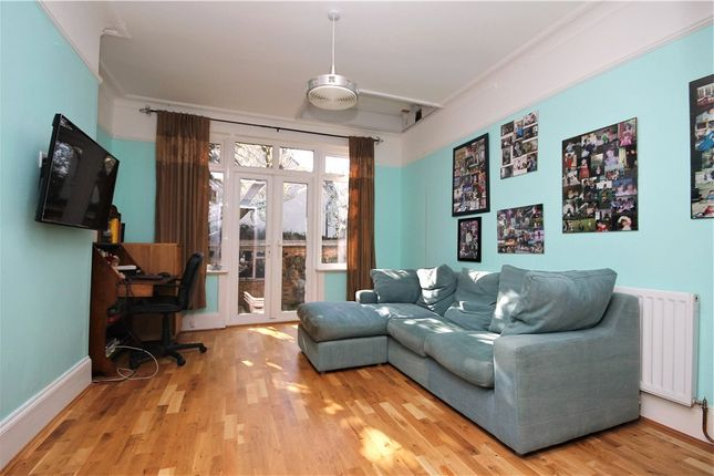Thumbnail Semi-detached house for sale in Whitehorse Lane, South Norwood, London