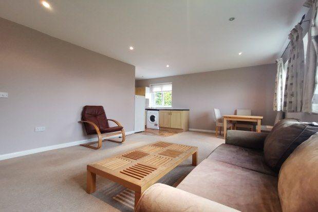 Thumbnail Flat to rent in Cade Street, Heathfield