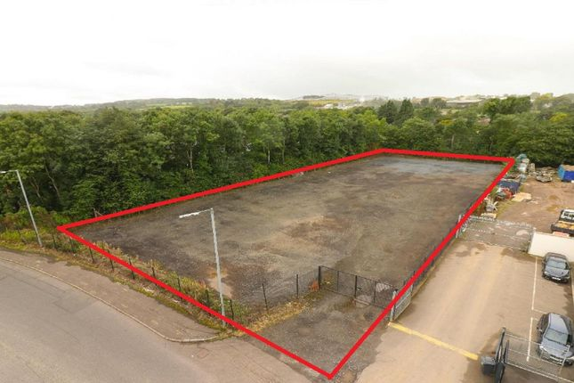 Thumbnail Warehouse to let in 54 Trench Road, Mallusk, Newtownabbey, County Antrim