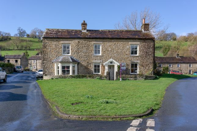 Thumbnail Detached house for sale in Thoralby, Leyburn