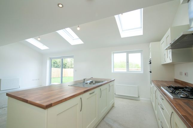 Kitchen of Hornby Road, Caton L2
