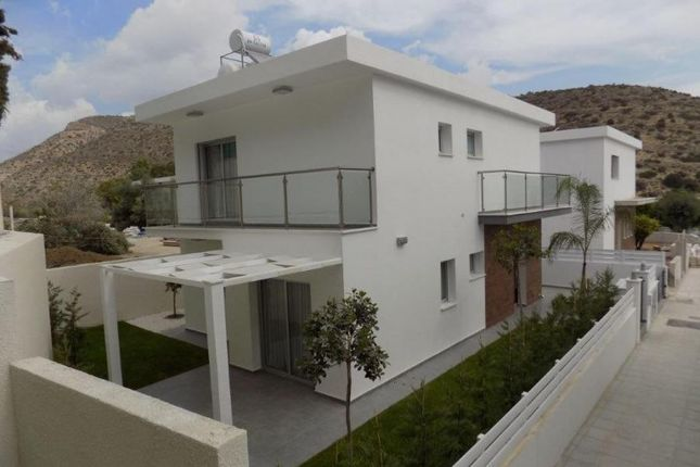 3 bed detached house for sale in Germasogeia, Germasogeia, Limassol, Cyprus