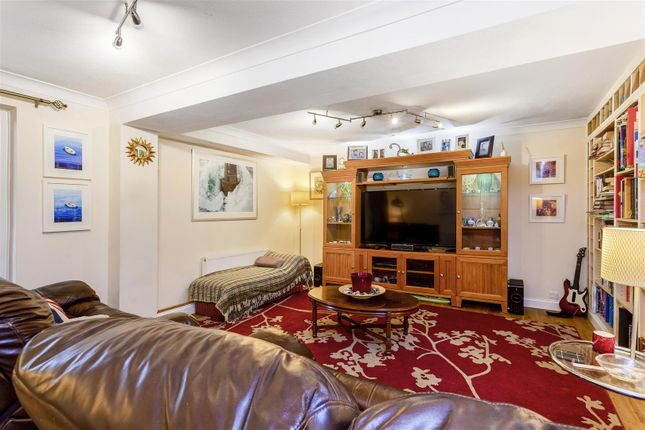 TV Room of The Glade, Kingswood, Tadworth KT20