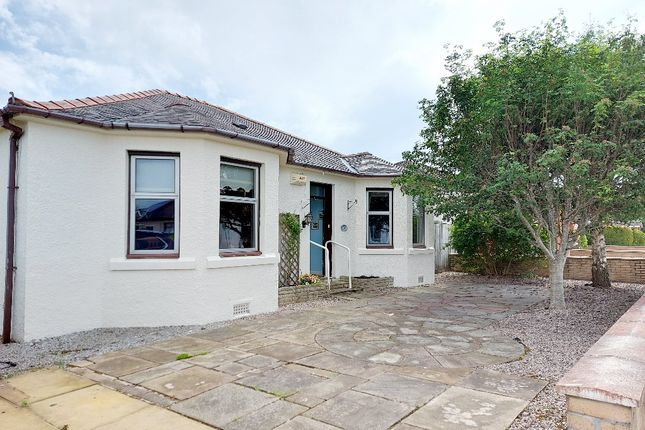 Thumbnail Bungalow for sale in Holmes Road, Kilmarnock