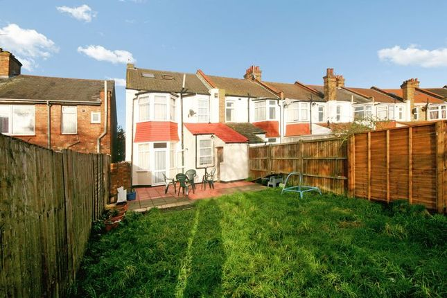 End terrace house for sale in Maybank Avenue, Sudbury, Wembley