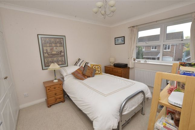 Bedroom No 3 of Dymewood Road, Three Legged Cross, Wimborne BH21