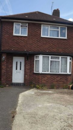 Thumbnail Semi-detached house to rent in Bryony Close, Uxbridge