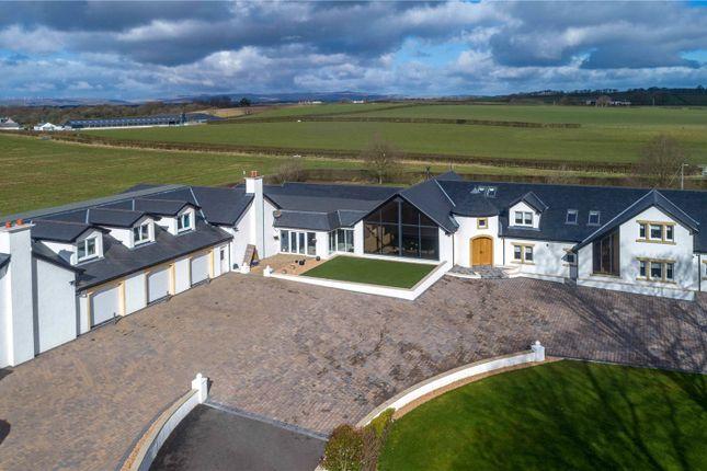 Thumbnail Property for sale in Chapelhill, Stewarton, Kilmarnock, Ayrshire