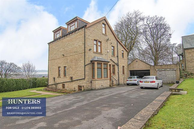 Thumbnail Detached house for sale in Toller Drive, Heaton, Bradford