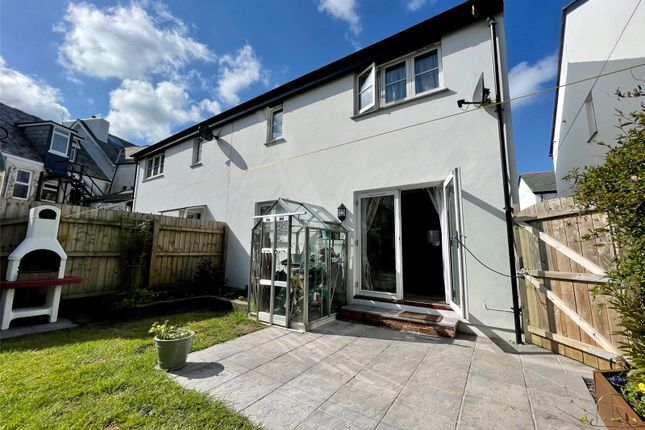 3 bed semi-detached house to rent in Bay Tree Mews, Stratton, Bude EX23